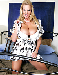 Kelly Madison My Blue Collar Man