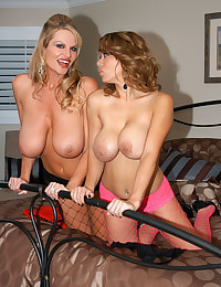 Kelly Madison Two For One