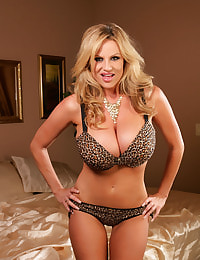 Kelly Madison Playing Dress Up