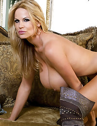 Kelly Madison Puss In Boots