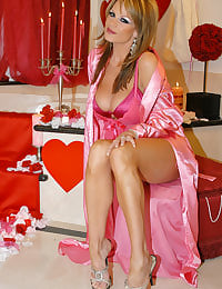 Kelly Madison Your Personal Valentine