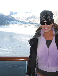 Kelly Madison Glaciers