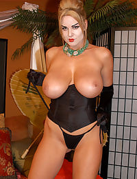 Kelly Madison Me Love You Long Time