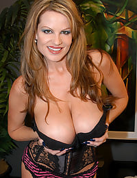 Kelly Madison Good and Plenty