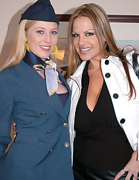 Kelly Madison Mile High Club