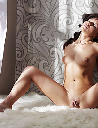 Kayla B in Svane Nude Photography by Tony Murano