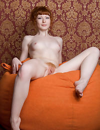 Rochelle A in Baroque Nude Photography by Rylsky