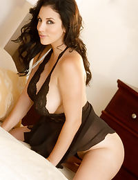 Beautiful Woman Jelena Jensen