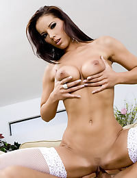 Nice Tits of Angel Dark