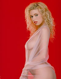 Jenna Jameson in explicite nude photo and erotic photos