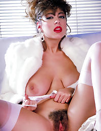 Glamour Nude Centerfold Christy Canyon