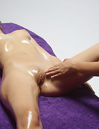 Caprice Climax Massage