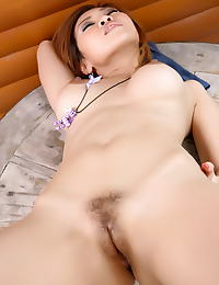 Asian minny fong 07 not innocent thai vagina