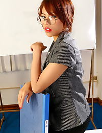 Asian farida mala 08 teacher upskirt