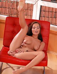 Nataly - Chair Charmer