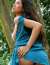 Asian nattheera raiwan 07 asian pussy