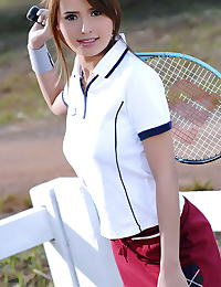 Asian kathy cheow 03 tennis upskirt