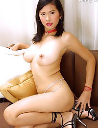 Asian nancy ho tits 05 hugetits glass dildo