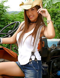 Asian grace fernando 08 farmers daughter hard nipples