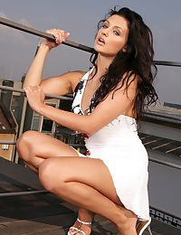 Aletta - Balcony Spreader