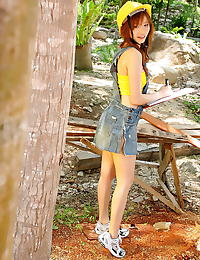 Asian nina chui 10 forest construction