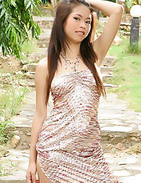 Asian jennie leung 11 innocent secretary