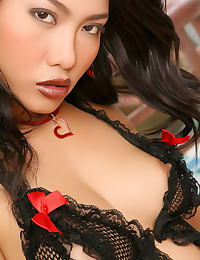 Asian britney song 07 negligee hard nipples