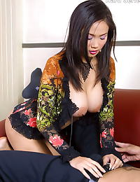 Asian asian sex annie chui 30 areolas hugetits fuck toys