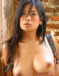 Asian wang shui wen 16 big labia contruction