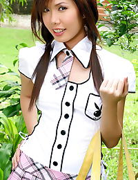 Asian susanna wang 04 schoolgirl