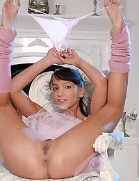 Teen Private Dancer