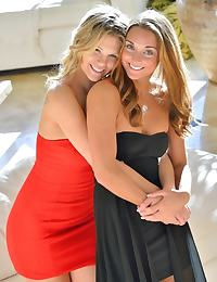 FTV Ladies Mary and Scarlet