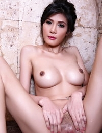Asiatic Naughty Woman Chanya