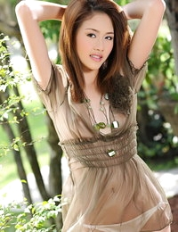 Undressed Chinese Amazing Hoe Marie Fang