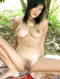 Exposed Asiatic Sinful Hoe Irene Fah