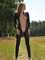 Angel erotic photo