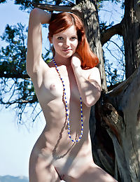 Sindi B erotic photo