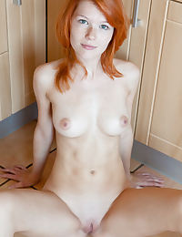 Mia Sollis erotic photo
