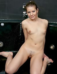 Sabina B erotic photo