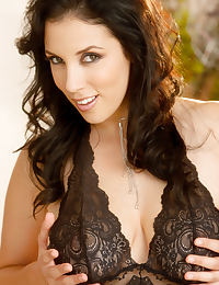 Jelena Jensen erotic photo