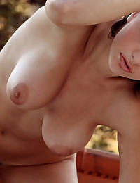 Hailee Rain erotic photo