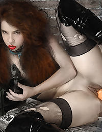 Idoia erotic photo
