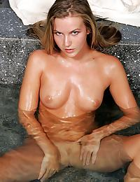 Sharon erotic photo