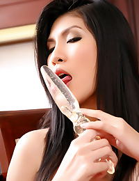 Chen Pai Ling erotic photo
