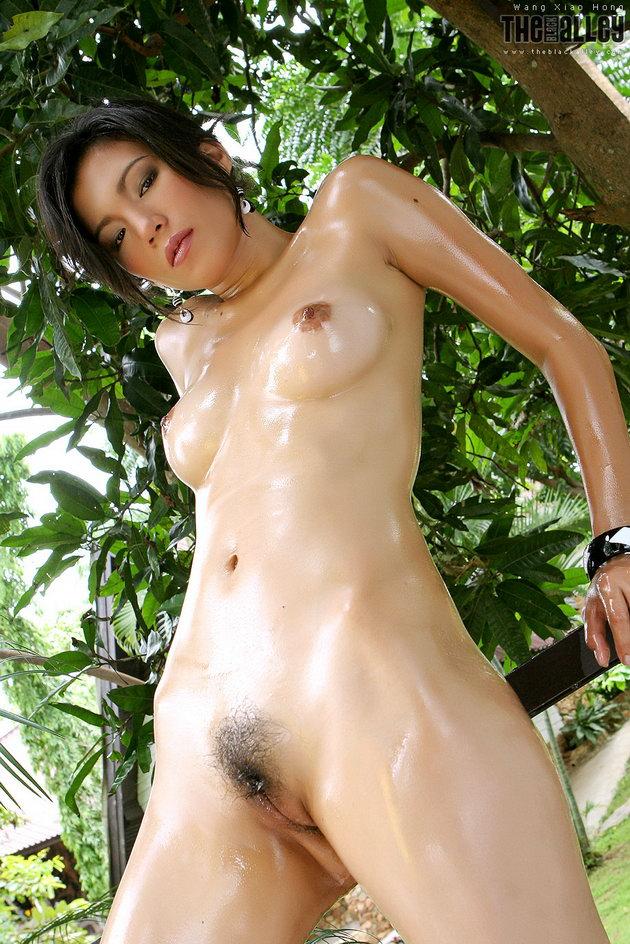 Asian bbs nude foto