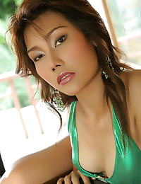 Patty Hui erotic photo