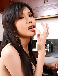 Susanna Wang erotic photo