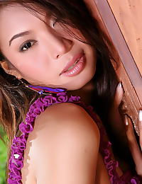 Vanessa Ma erotic photo