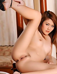 Marie Fang erotic photo