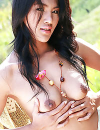 Pla Pattama erotic photo